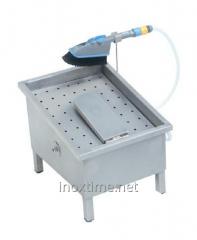 Sink for footwear manual 6871400