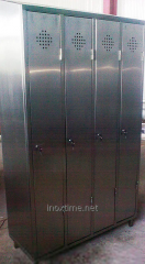 Cases technological of stainless steel