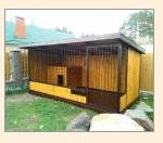 Dog enclosure 2kh4m