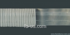 Tape for curtains 122 Product code 5253