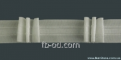 Tape for curtains 3085
