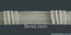 Tape for curtains 3144