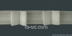 Tape for curtains 3170