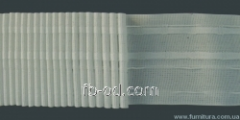 Tape for curtains 6143