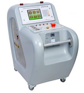 Автоматический высоковольтный прибор для измерения