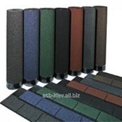 Endovy carpet of IKO Armourvalley of 4,5x1000x7500