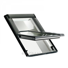 Мансардное окно Roto Designo R45 H 114*140 см