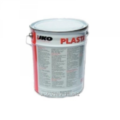 _KO Plastal mastic of 5 kg black