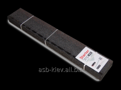 Стартовая полоса IKO Starter 165х1000 мм 07 Dual Brown