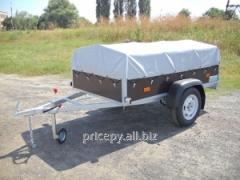 Onboard PB-1102 trailer Standard