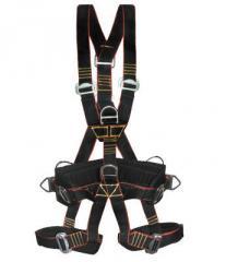 Belts safety PB-1 (sling chain), PB-2 (sling