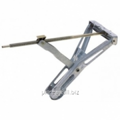 Screw Plus support, loading of 1000 kg