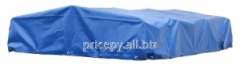 Awning for the onboard trailer 2,5х1,5