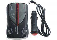 Cobra XRS-9880 antiradar