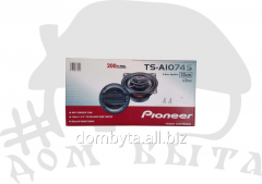 Pioneer TS-A1074S speaker system