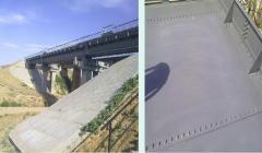 Waterproofing of bridges Kolfleks 201