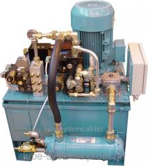 Гидростанция СВ-М5 аналог