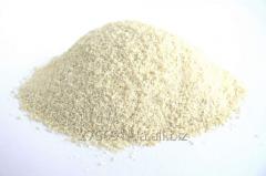 Spice vanillin