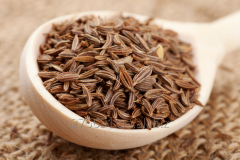 Spice caraway seeds