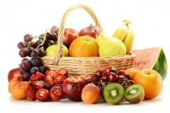 Sakharozamenitel fructose