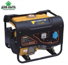 Petrol FORTE FG2000 generator