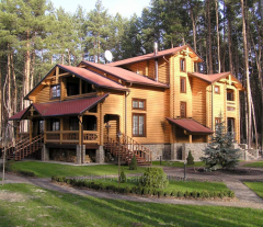 House wooden 0001