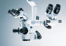 Операционный микроскоп OPMI Visu® 160