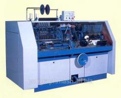 Machine BNSH-6А (3BNSH-6А) Book канализационни