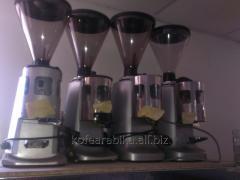 Kavomolka Mazzer