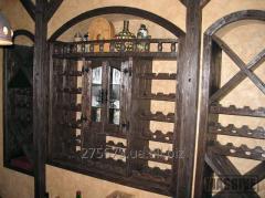 Wine cellar 001