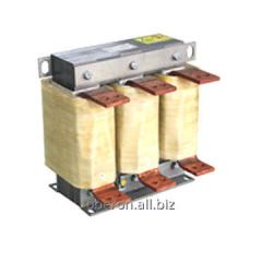 Choke AC inverter 15kW ACL-0040-EISH-EM42B,