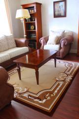 Элитные ковры ручной работы