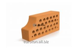 Brick shaped peach VF-14