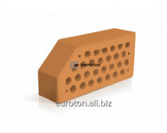 Brick shaped peach VF-29
