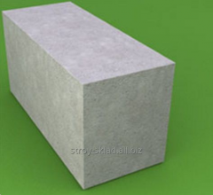 Gas-block of Stounlayt 100*200*600 smooth D500 1st