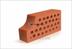 Brick shaped VF-14 red