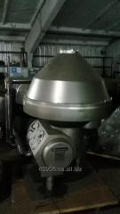 Separator slivkootdelitel Alpha Laval MRPX 518