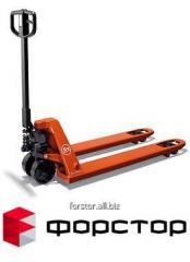 Гидравлическая тележка BT Lifter LHM 230