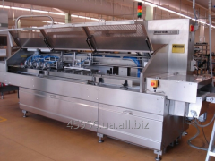 Automatic machine of packing MUltivac T-450