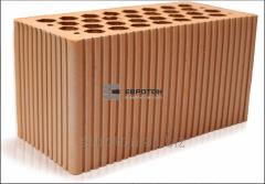 Brick ordinary stone ceramic (250х120х130)