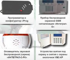 Системы сигнализации