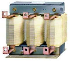 Motor choke 15A 0,47mGn OCL-0015-ELSC-EM47, for