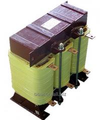 Дроссель OCL-0050-ELSC-EM14 Номинальный ток 50А,
