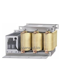 Motor choke OCL-0080 80A, for the inverter 30kW