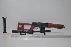 Ружье на пульках ES444P361A 2500001957733