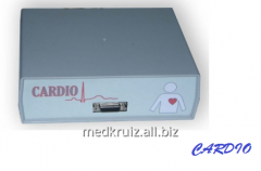 Complex diagnostic CARDIO 12-channel an
