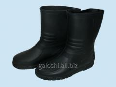 Boot man's worker