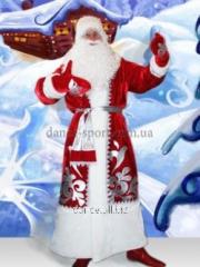 Santa Claus Suit 26777