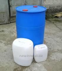 Fluoric acid, hch, h