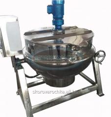 Пищеварочный котёл ККПЭ-200 литров различного